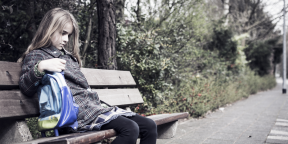 Как помочь ребёнку адаптироваться к школе