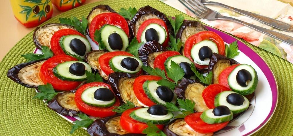 видео блюда из баклажанов рецепты простые на сковороде