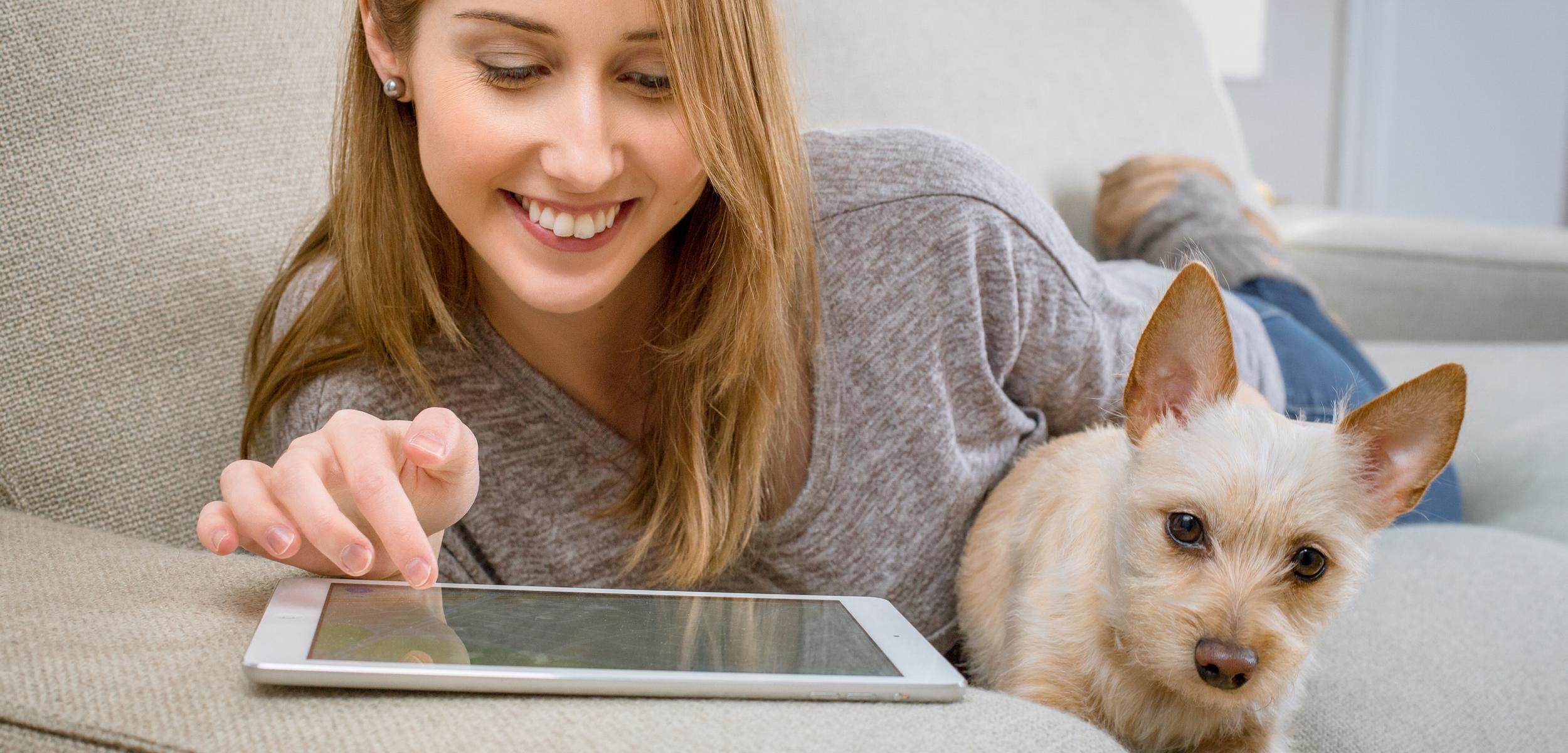 Какие приложения нравятся американским домохозяйкам