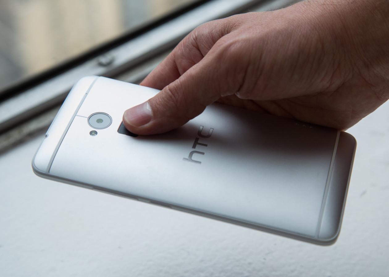 HTC хранила отпечатки пальцев пользователей в открытом доступе