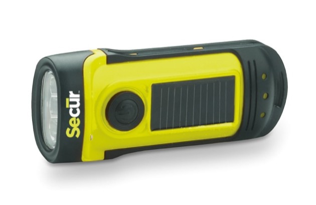 secur-solar-flashlight