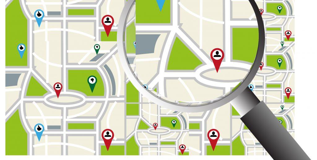 В Google придумали способ найти абсолютно любую точку на карте