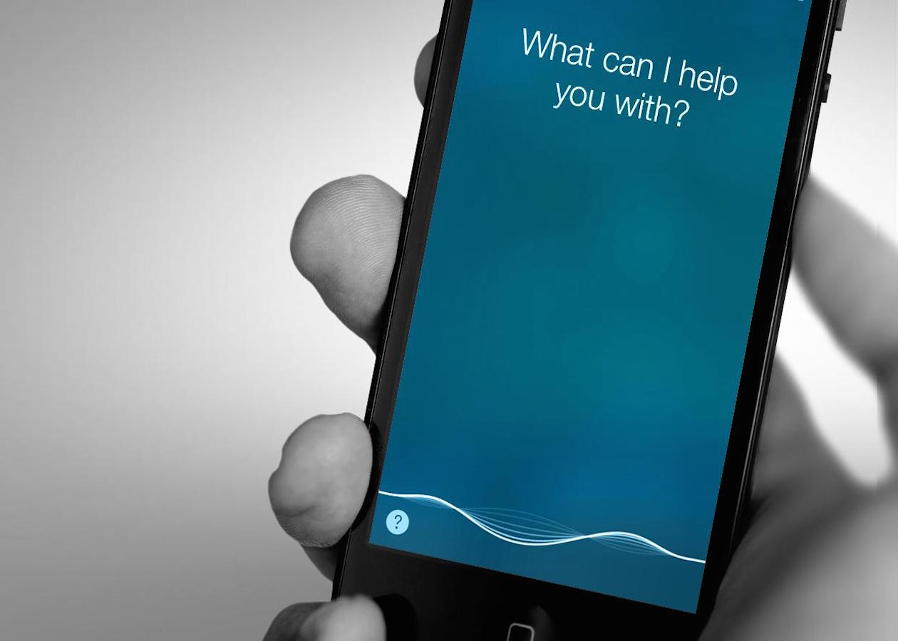 Siri станет личным секретарем пользователя