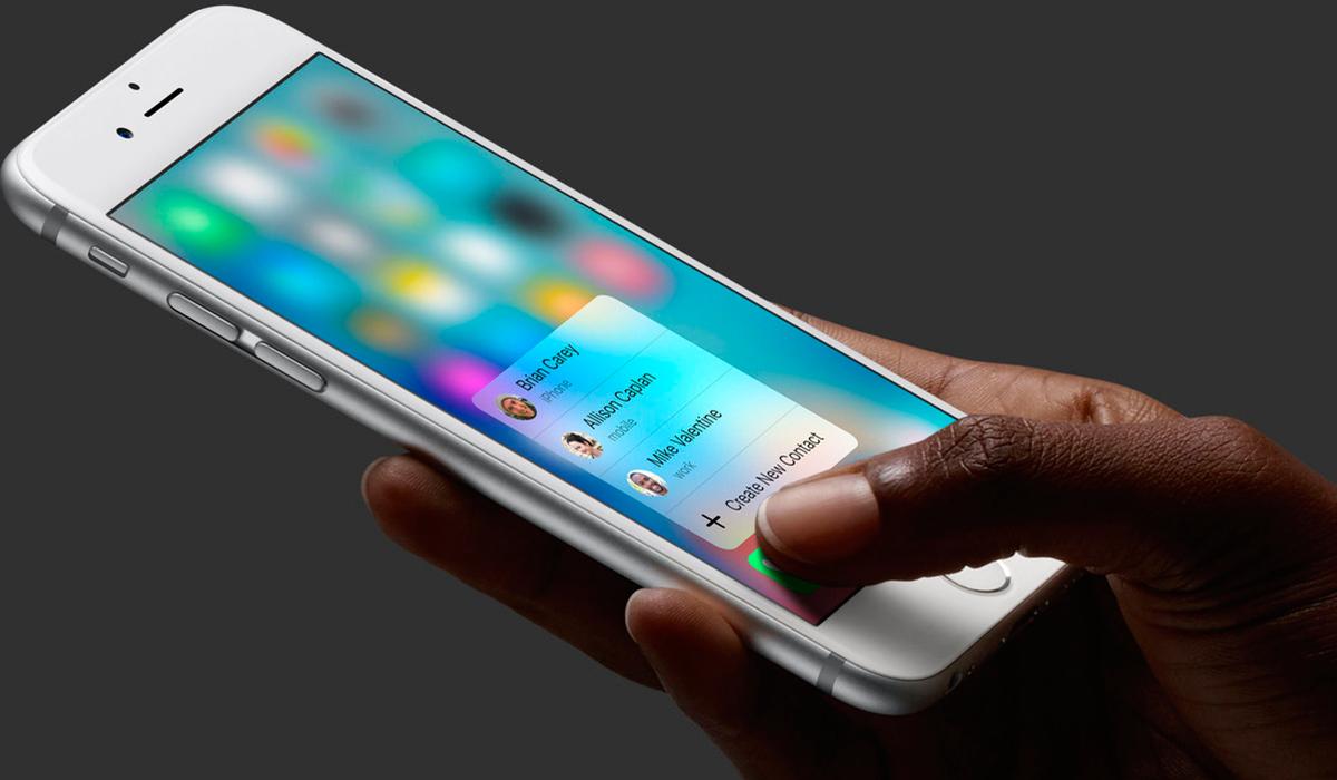 iPhone 6s: первые отзывы западных изданий
