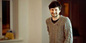 Рабочие места: Антон Польский, сооснователь проекта «Партизанинг»