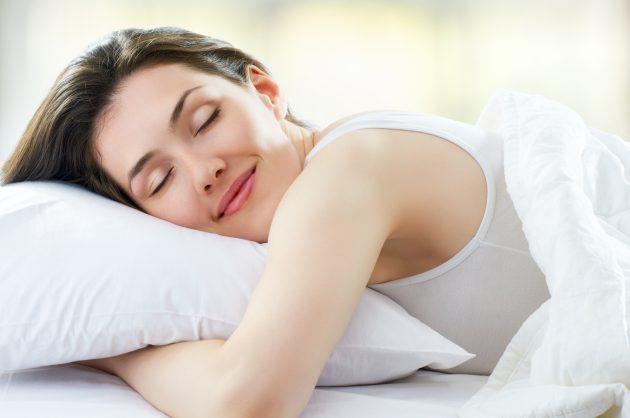 Как быстро заснуть
