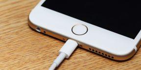Убьет ли ваш iPhone привычка оставлять его на зарядке на ночь