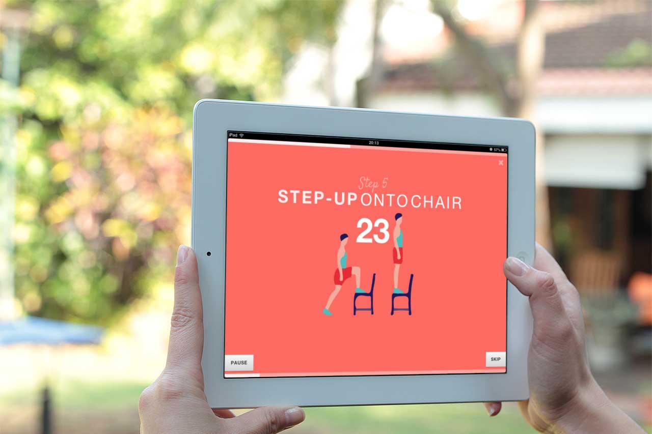 Почему фитнес-приложения на самом деле не работают