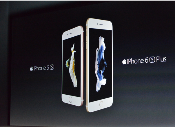 Презентация Apple 9 сентября в гифках
