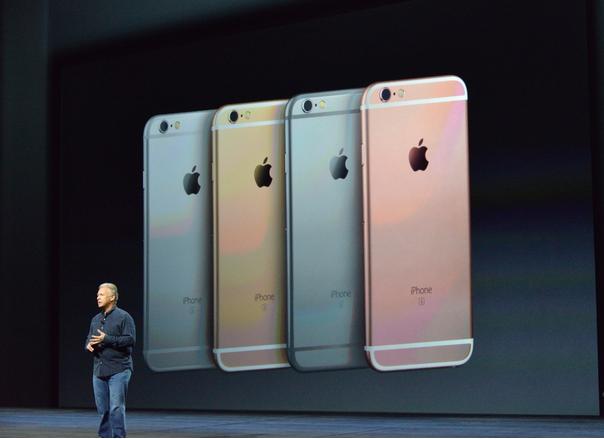 Презентация iPhone 6s, Apple TV 4 и iPad Pro. Ваше мнение