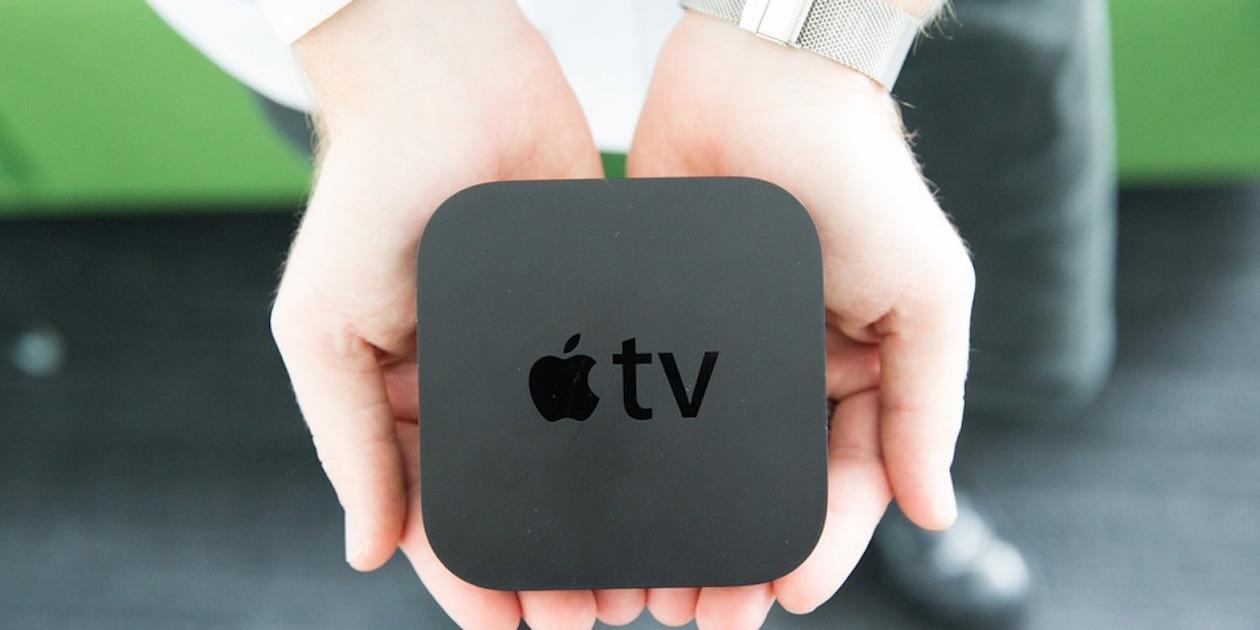 7 фактов о новой Apple TV, которых вы могли не знать