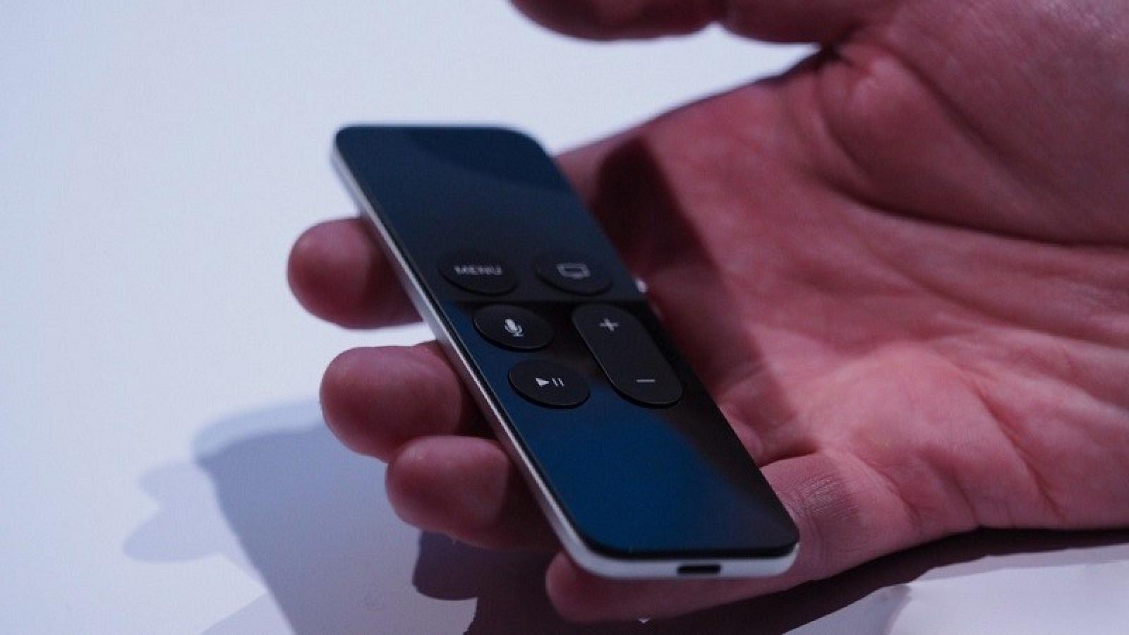 Новая Apple TV: первый взгляд