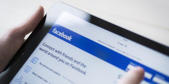 «Заметки» в Facebook получили новый дизайн и функции блог-платформы