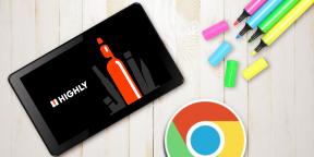 Работайте с длинными текстами с помощью Highly для Chrome