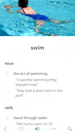Word Vault для iOS