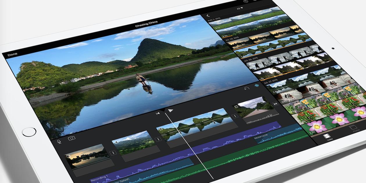 8 фактов о новом iPad Pro, которых вы могли не знать