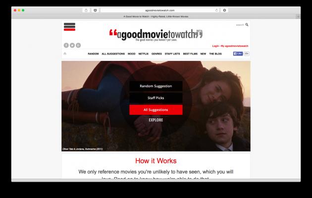 8 способов найти хороший фильм