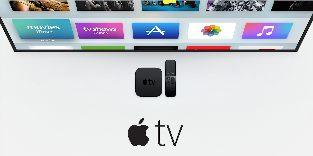 Какие конкуренты есть у Apple TV 4