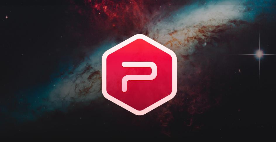 Psiu Puxa — лучшие космические обои для вашего рабочего стола