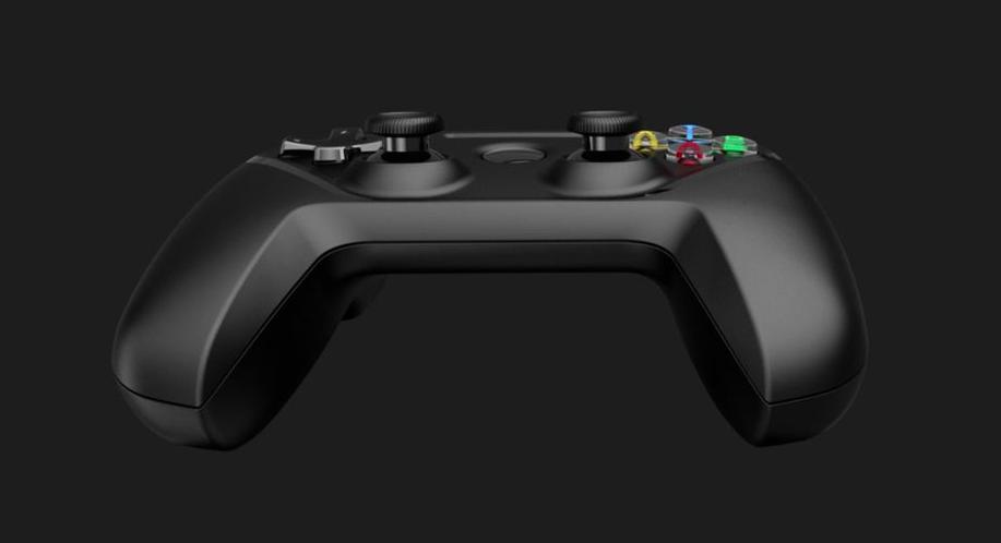 SteelSeries Nimbus — первый геймпад, разработанный специально для новой Apple TV