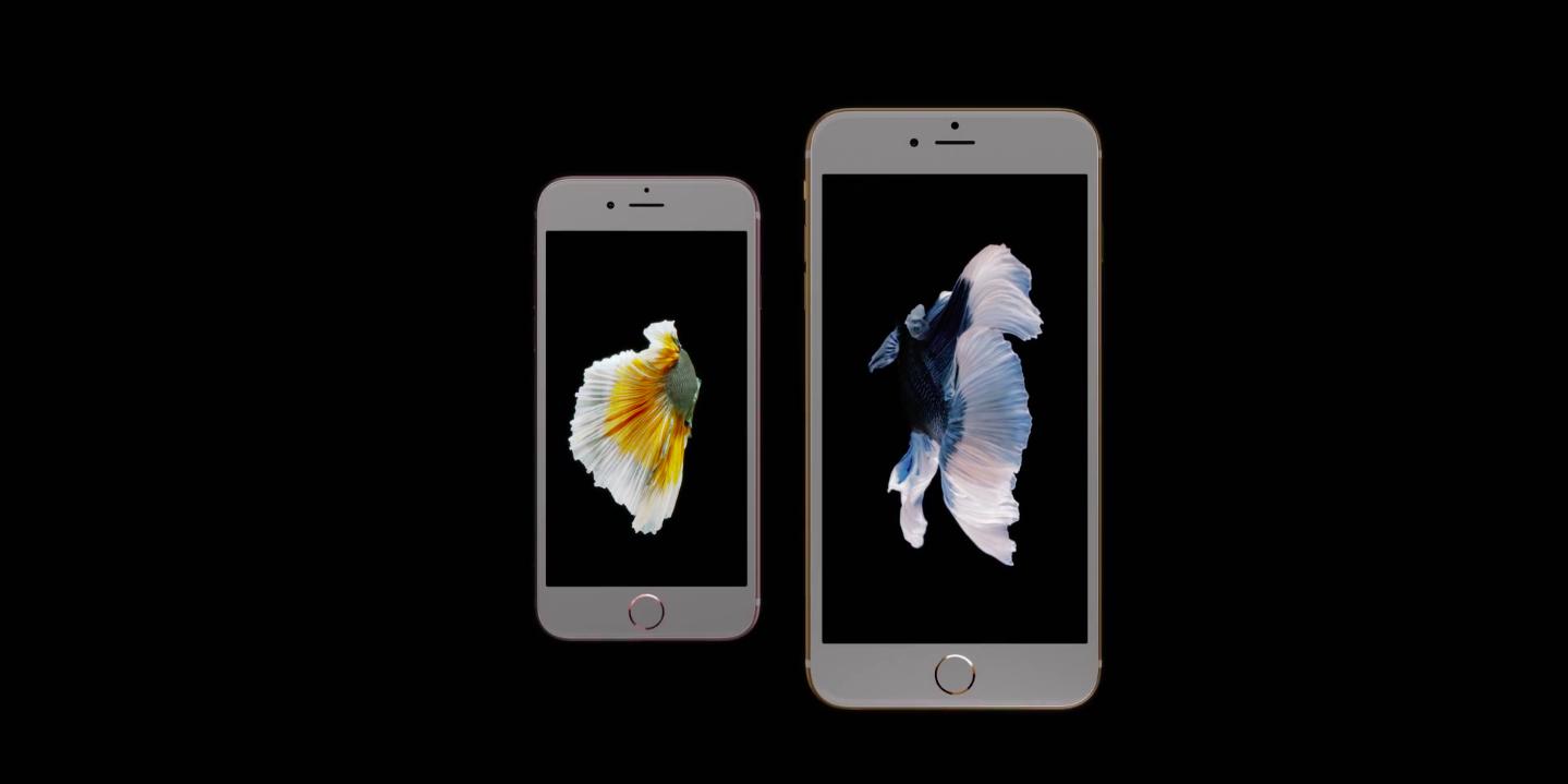 Все видео со вчерашней презентации Apple
