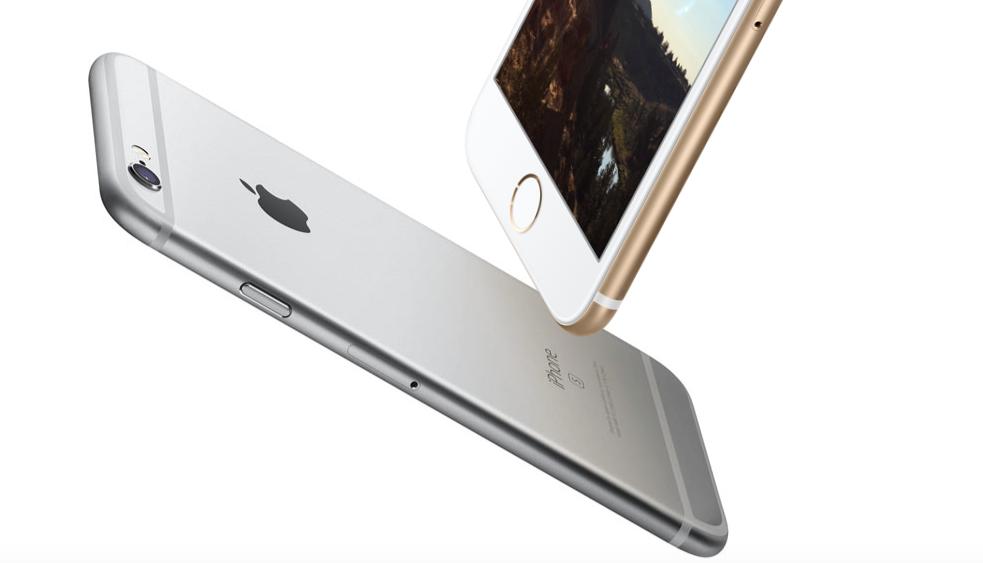 Новые камеры iPhone 6s и iPhone 6s Plus: обзор возможностей