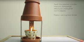 Как обогреть дом, пока не дали отопление