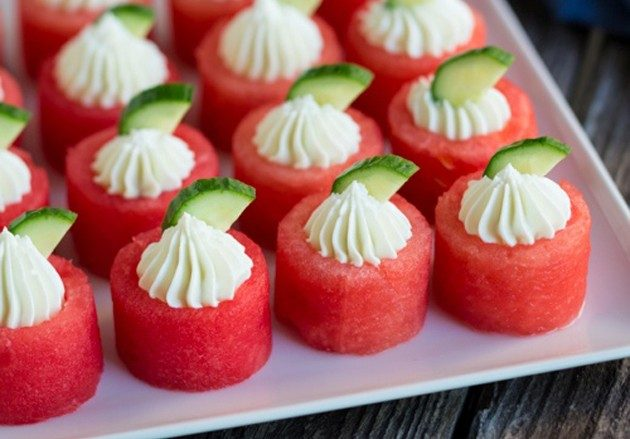 5 Ways To Serve And Eat Watermelon