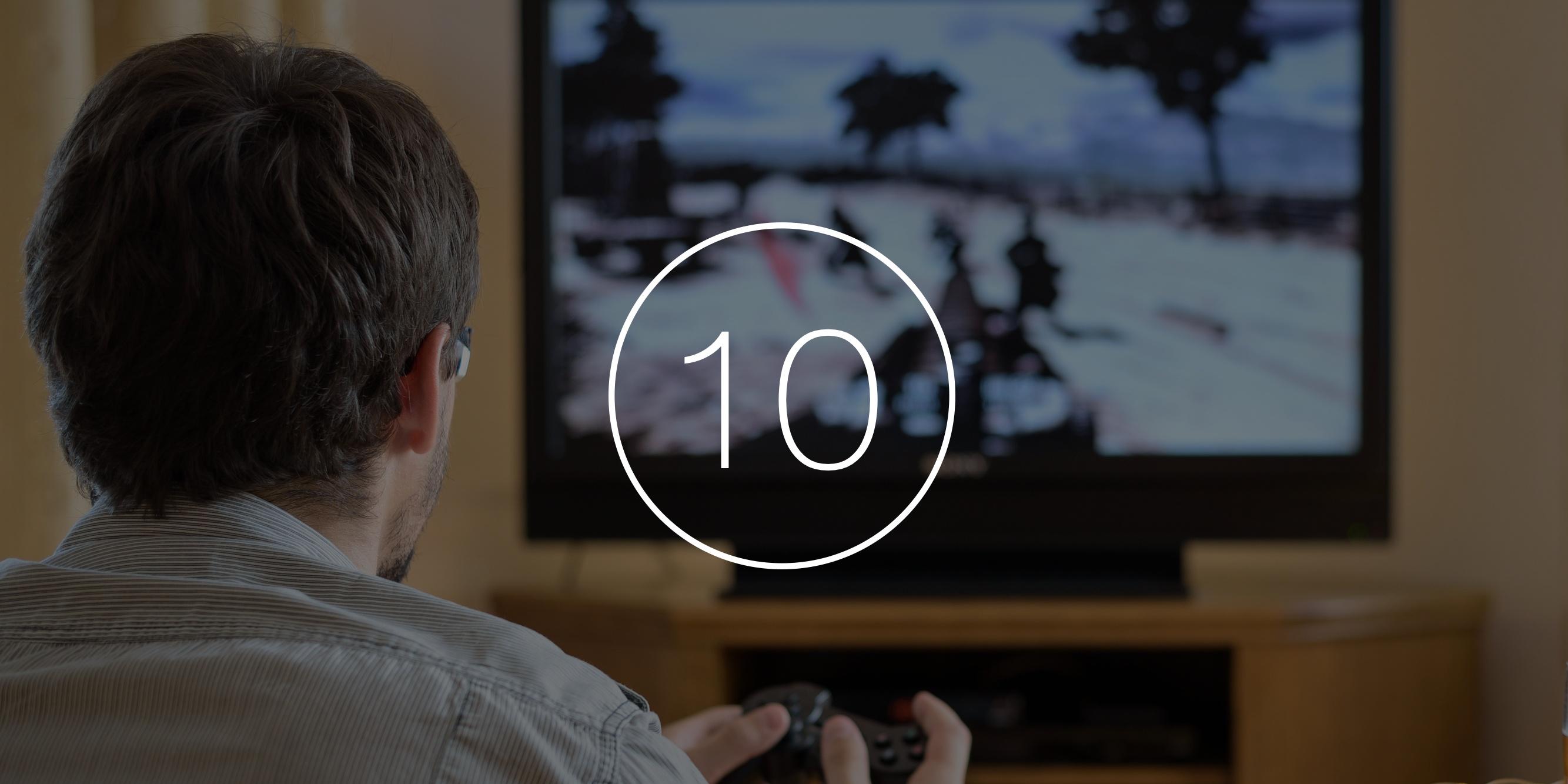 10 игр, в которые вам точно захочется поиграть на новой Apple TV
