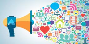 ZT PRO — живые подписчики и лайки в соцсетях