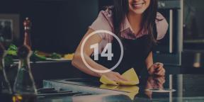 14 лайфхаков для идеально чистого дома