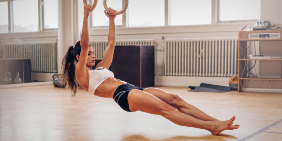 Упражнения с собственным весом, которые многие недооценивают