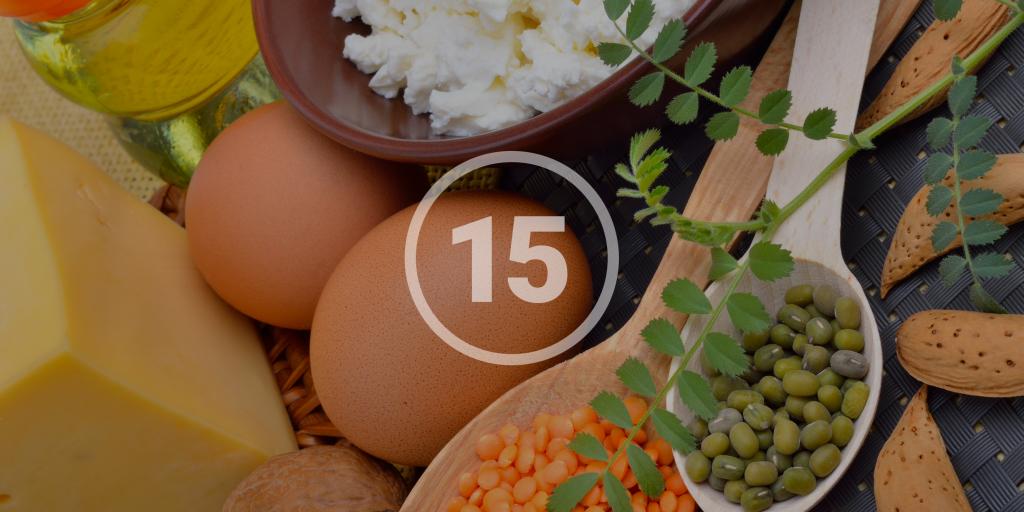рецепты перекусов при правильном питании с фото