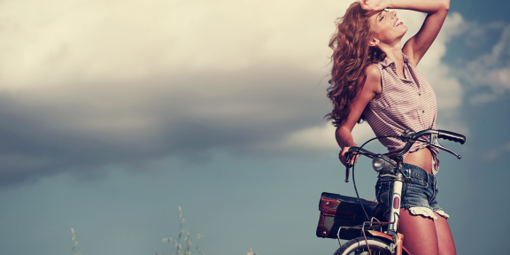Безопасно и комфортно: велотюнинг и экипировка