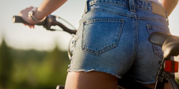 Как выбрать седло для велосипеда, чтобы нигде не тёрло