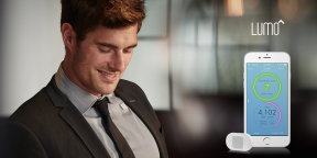 ОБЗОР: Lumo Lift — гаджет, который заставит вас наконец-то выпрямиться