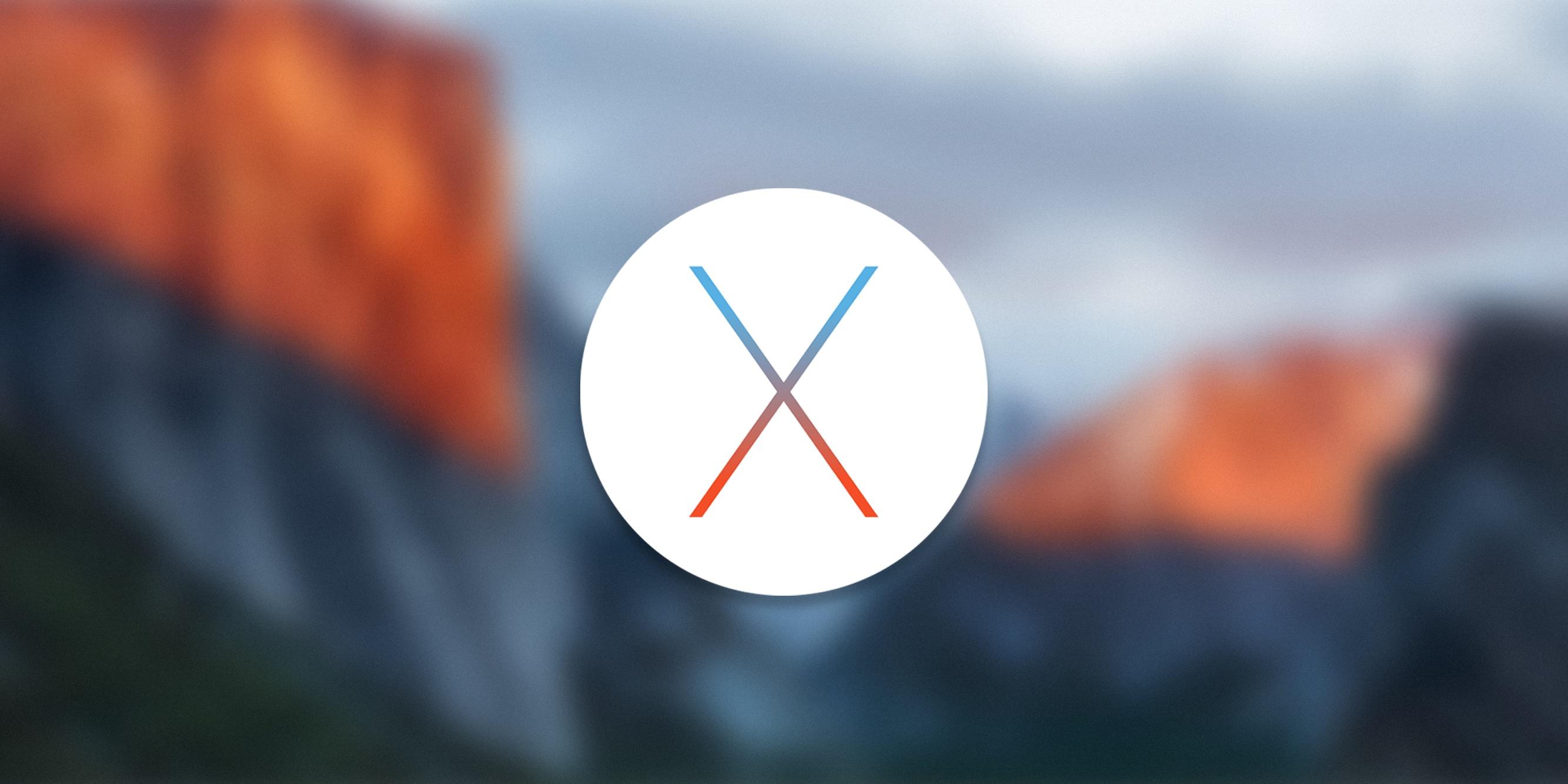 Как сделать загрузочную флешку с OS X El Capitan