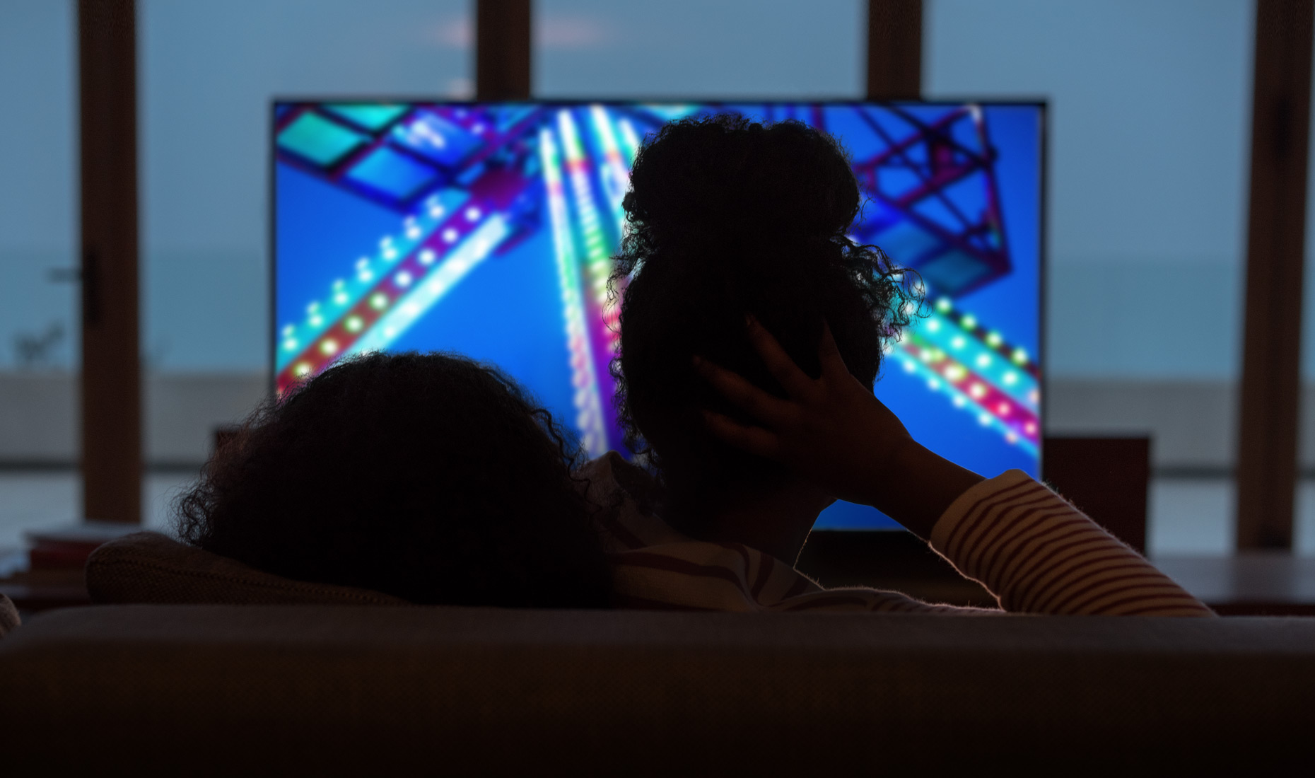 Что находится внутри новой Apple TV