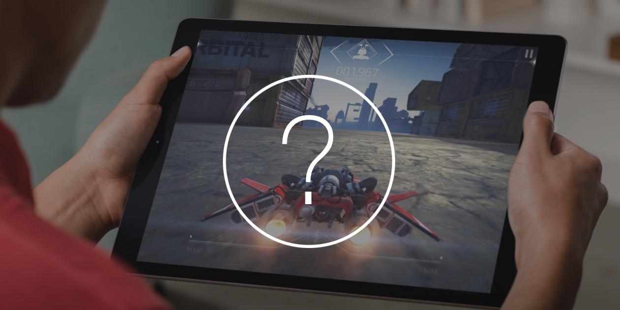 Что думают об iPad Pro представители креативных индустрий