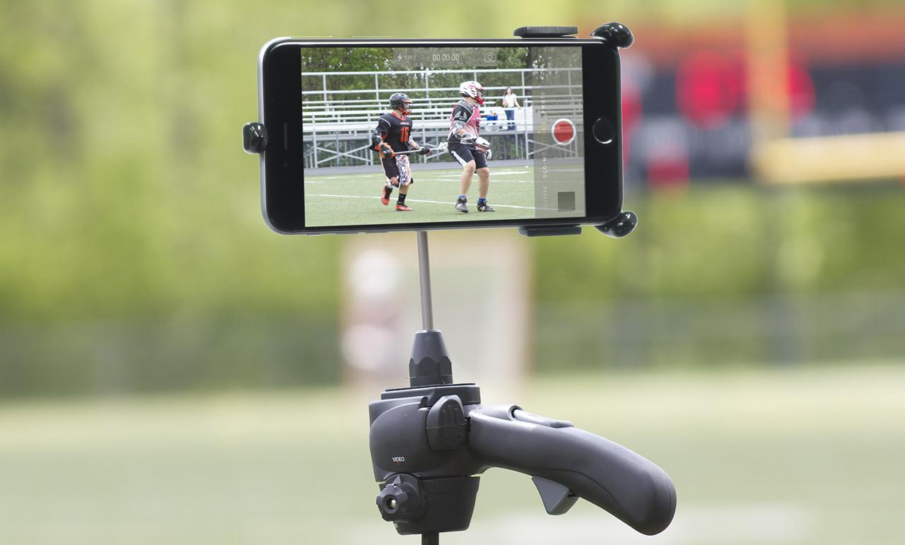 Как заблокировать автофокус и снимать четкие видео на iPhone