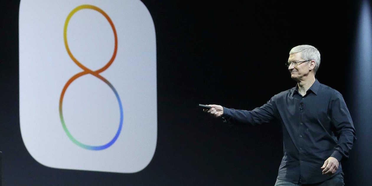 Как откатиться с iOS 9 на iOS 8.4.1