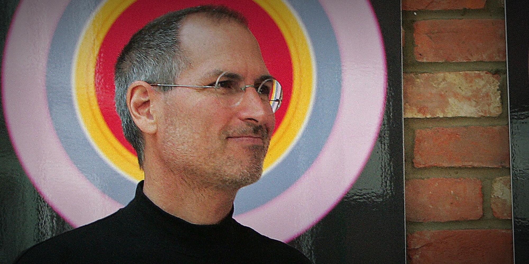 Добро пожаловать в подпольный бар Стива Джобса в штаб-квартире Pixar