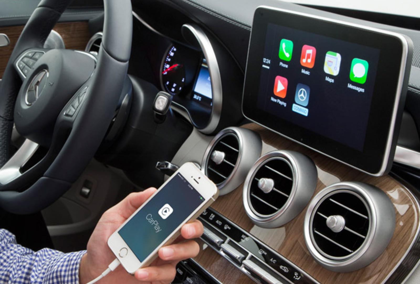 5 автомобильных зарядок для iOS-устройств