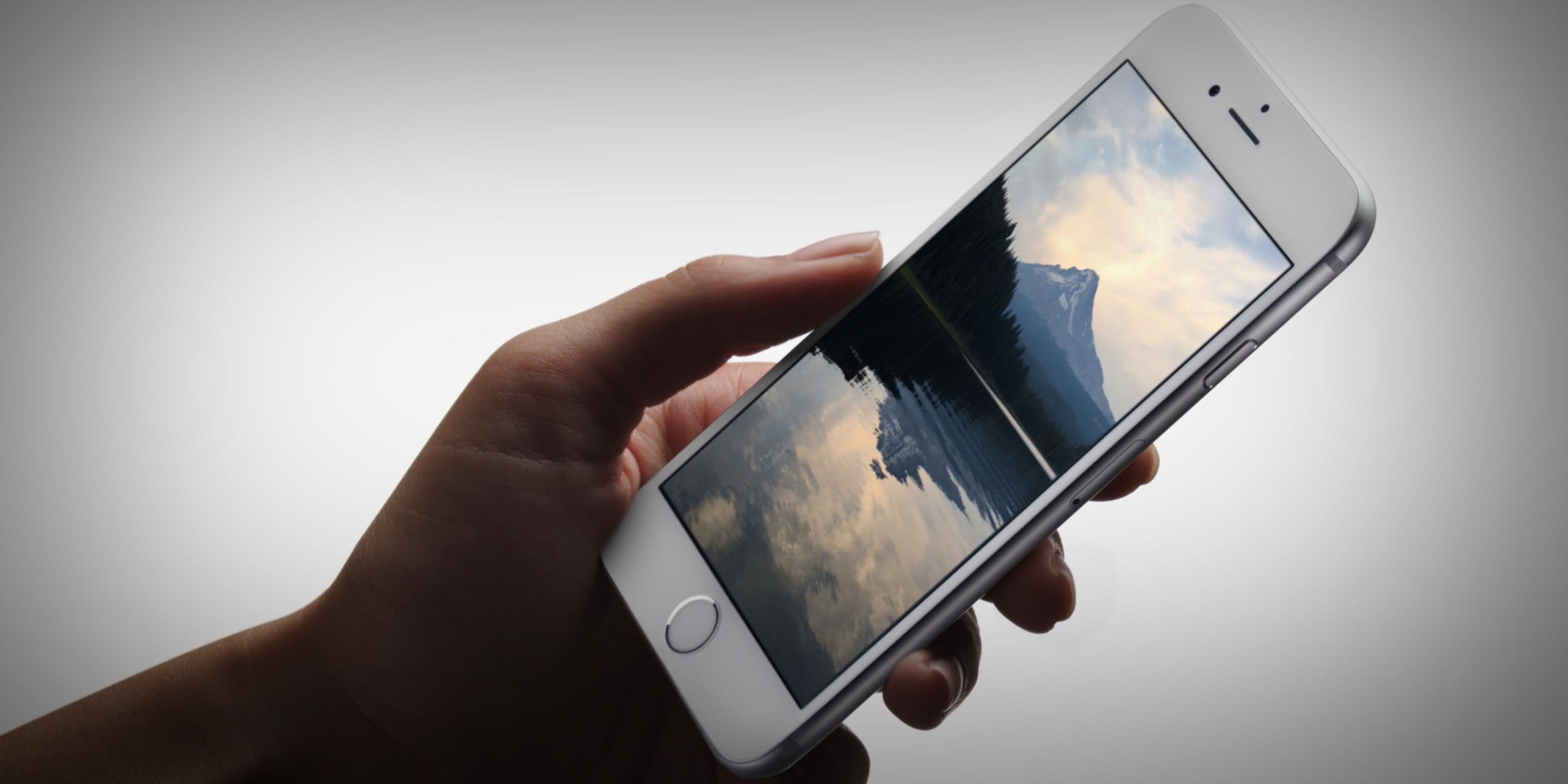 Ад параноика: угрожают ли «Живые фото» и «Привет, Siri!» частной жизни пользователей