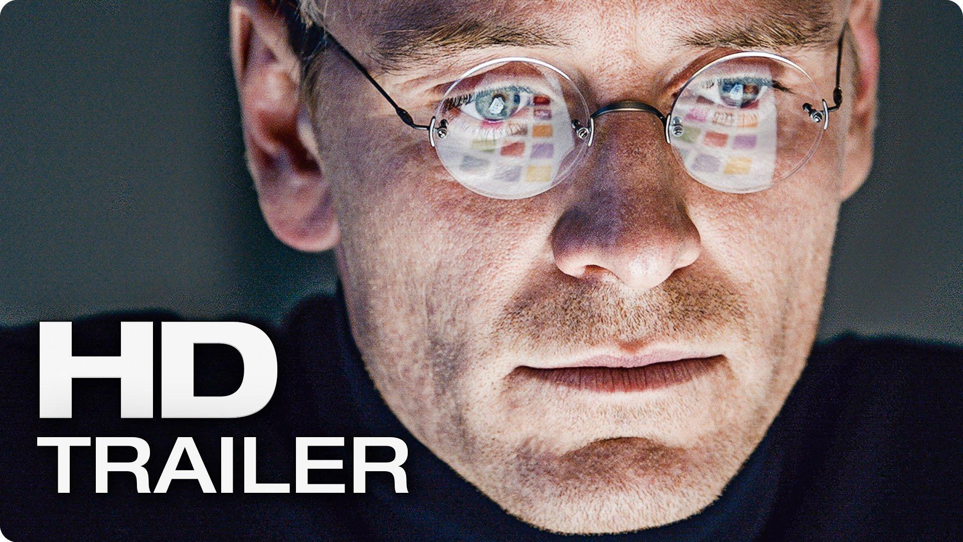 Вышел последний трейлер фильма «Стив Джобс»