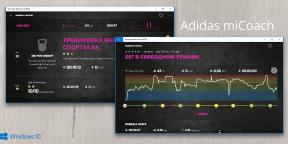 Компания Adidas выпустила универсальное приложение miCoach для Windows 10