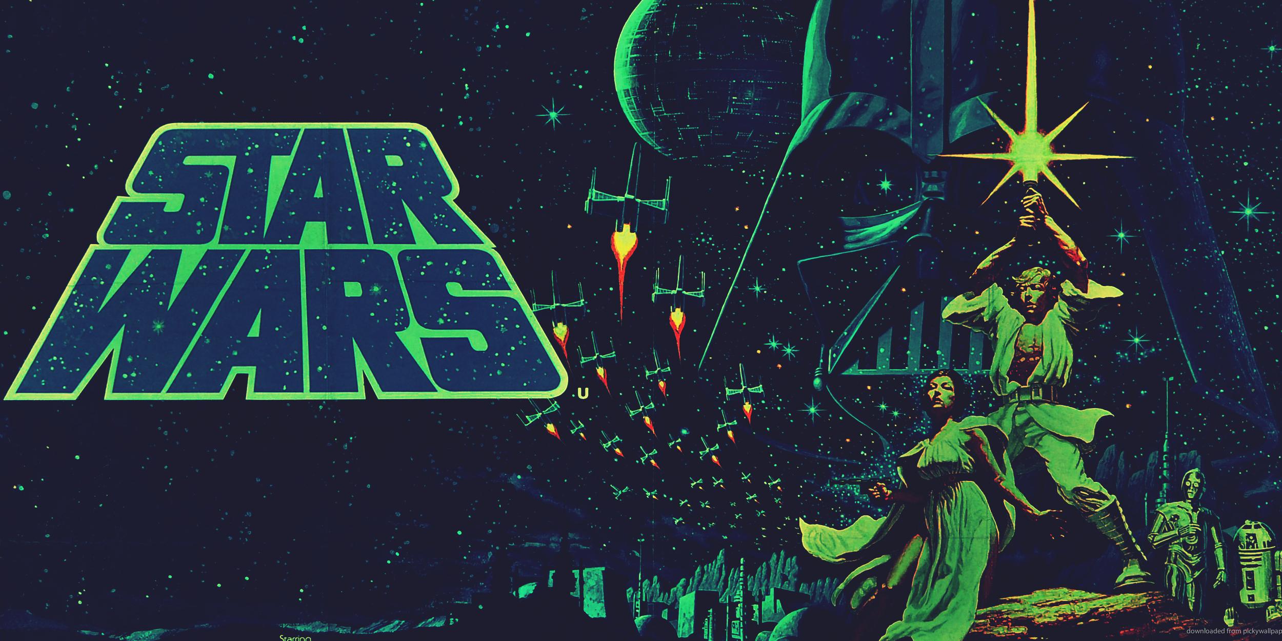 Используй карту, Люк! Создана 3D-визуализация вселенной «Звездных войн»