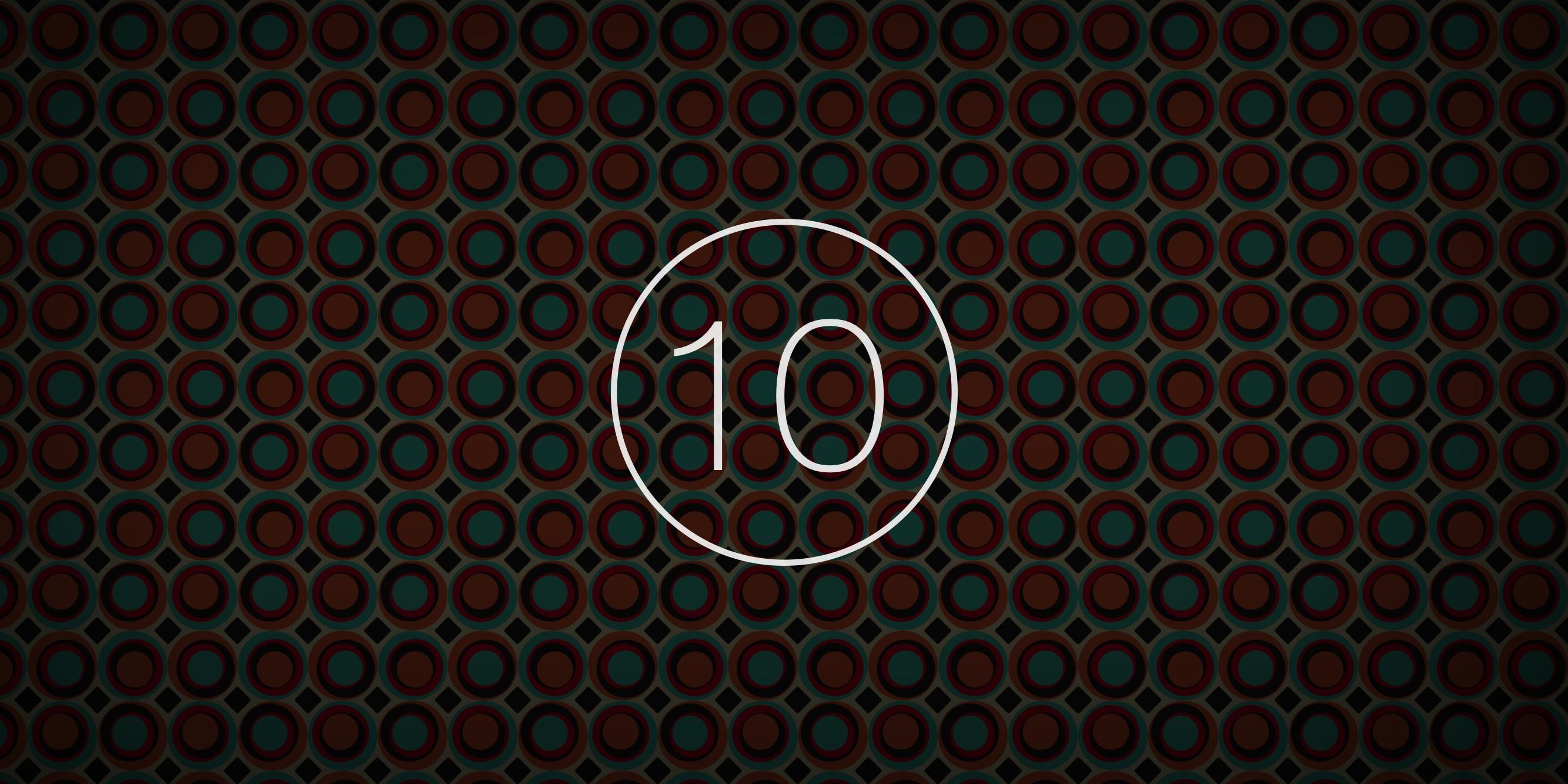 10 причин обновиться на iOS 9 уже сегодня