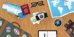 ИНФОГРАФИКА: Как подготовиться к путешествию заранее
