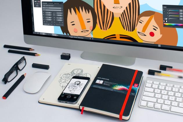 8 крутых вещей для вашего рабочего стола